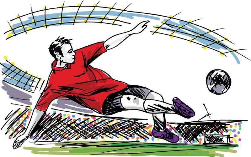 魅せるサッカー